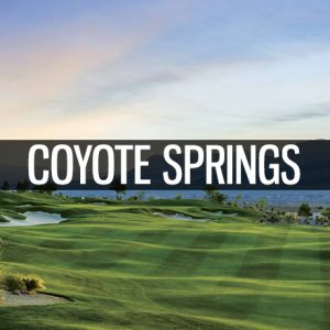 Coyote Springs Icon