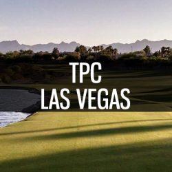 TPC Las Vegas Icon